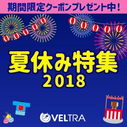 旅のパーツが14000件以上!オプショナルツアー予約サイト「VELTRA(ベルトラ)」