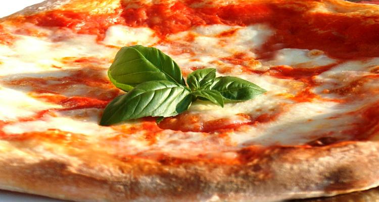 美味なるイタリア三色旗