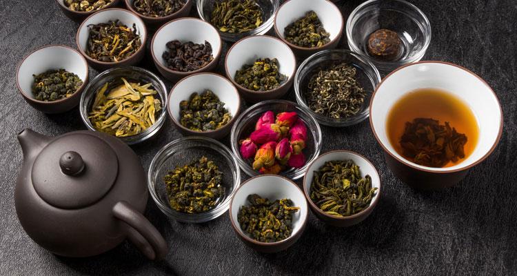 伝統を味わう台湾茶