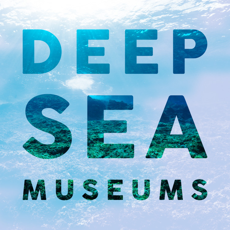 まだ見ぬ幻想風景が広がる、水中世界へ。