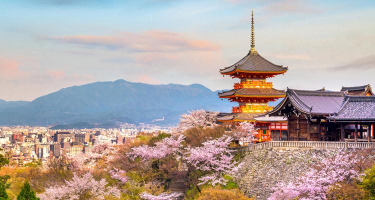 京の三大名所