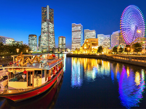 Check out tours and activites from Yokohama/ Minatomirai, Kanagawa(Hakone).