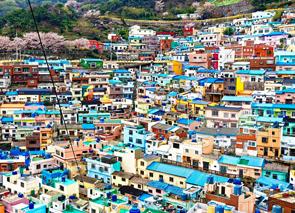 韓国 釜山(プサン) 現地オプショナルツアー
