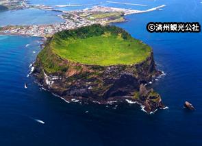 韓国 済州島(チェジュ) 現地オプショナルツアー