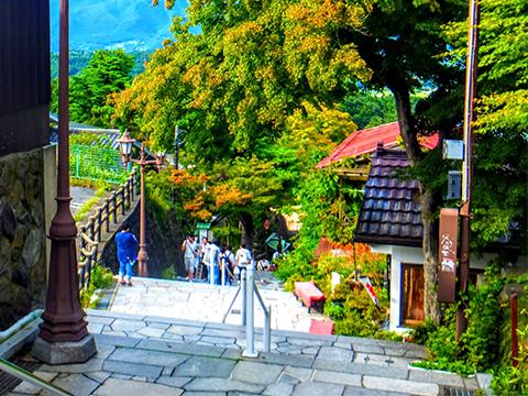 群馬 渋川・伊香保 出発の観光・オプショナルツアーはこちらから。