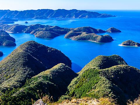 五島列島・壱岐・対馬 対馬 出発の観光・オプショナルツアーはこちらから。