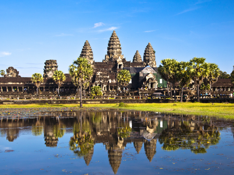 Check out tours and activites from Cambodia, Asia.