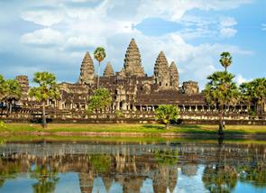 カンボジア シェムリアップ 現地オプショナルツアー