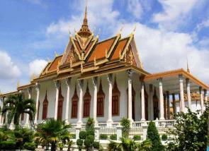 カンボジア プノンペン 現地オプショナルツアー
