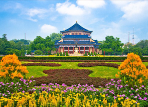 Check out tours and activites from Guangzhou, China.