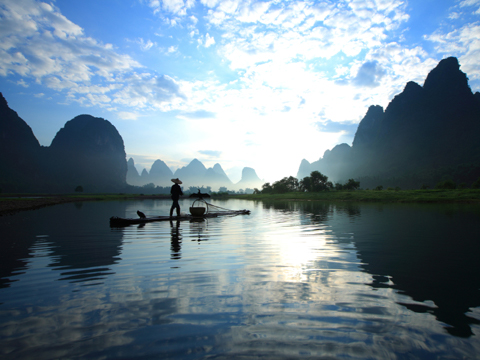 Check out tours and activites from Guilin, China.