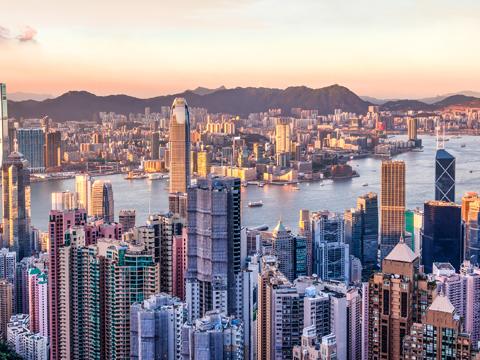 Tours and activites from HongKong/Macau, Asia.