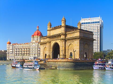 インド 西インド(ムンバイ) 現地オプショナルツアー