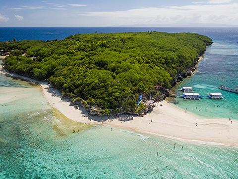フィリピン セブ島 現地オプショナルツアー