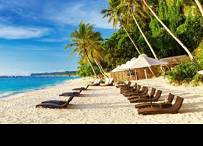 Check out tours and activites from Boracay, Philippines.