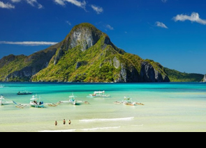 Tours and activites from Palawan, Philippines.