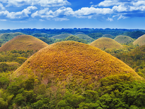 Check out tours and activites from Bohol, Philippines.