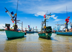 Check out tours and activites from Hua Hin / Cha-am, Thailand.