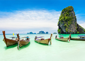 Tours and activites from Phuket, Thailand.