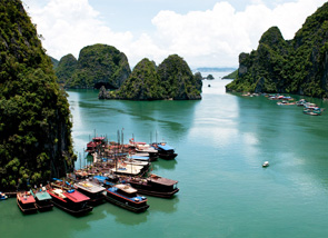 ベトナム ハノイ 現地オプショナルツアー