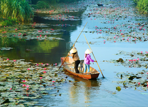 ベトナム ダナン・フエ・ホイアン・ニャチャン 現地オプショナルツアー