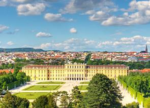オーストリア ウィーン 現地オプショナルツアー