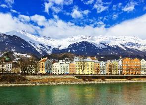 オーストリア インスブルック 出発の観光・オプショナルツアーはこちらから。