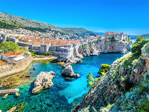 Tours and activites from Croatia, Europe.
