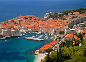 Tours and activites from Dubrovnik, Croatia.