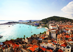 Tours and activites from Split, Croatia.