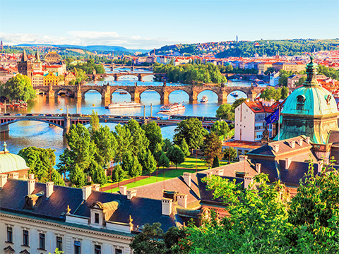 Tours and activites from Czech Republic, Europe.