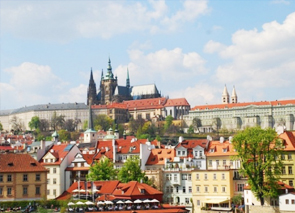 Tours and activites from Prague, Czech Republic.