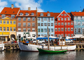 Tours and activites from Copenhagen, Denmark.