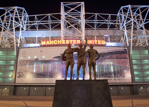 Check out tours and activites from Manchester, United Kingdom.
