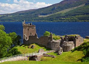 イギリス スコットランド 現地オプショナルツアー