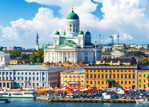 Check out tours and activites from Helsinki, Finland.