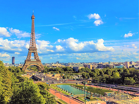 Check out tours and activites from France, Europe.