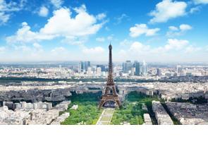 フランス パリ 現地オプショナルツアー