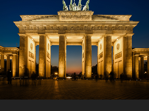 Tours and activites from Berlin, Germany.