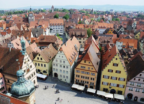 Check out tours and activites from Rothenburg, Germany.
