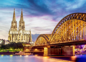 Check out tours and activites from Cologne, Germany.
