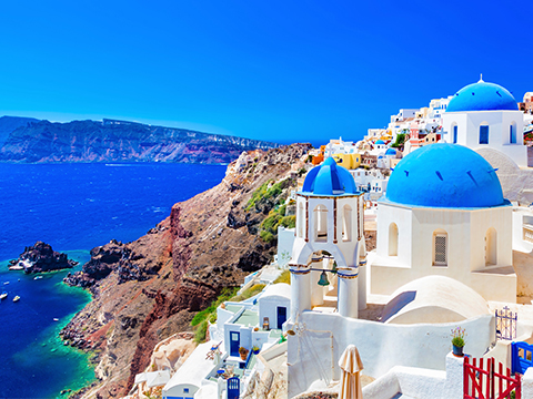 Tours and activites from Greece, Europe.