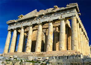 Tours and activites from Athens, Greece.