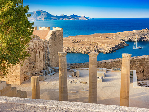 Check out tours and activites from Rhodes, Greece.