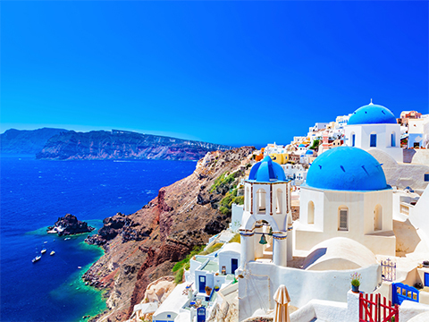 Check out tours and activites from Santorini, Greece.