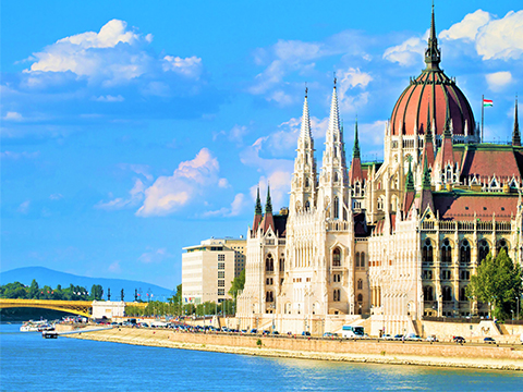 Tours and activites from Hungary, Europe.