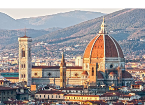 Tours and activites from Florence, Italy.