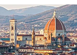 イタリア フィレンツェ 現地オプショナルツアー
