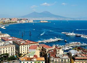 イタリア ナポリ 現地オプショナルツアー