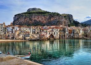 イタリア シチリア島 現地オプショナルツアー